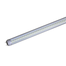 2 Foot Clear LED Tube