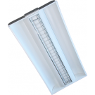 2 X 4 Fixture with Two 4 Foot Frost LED Tubes